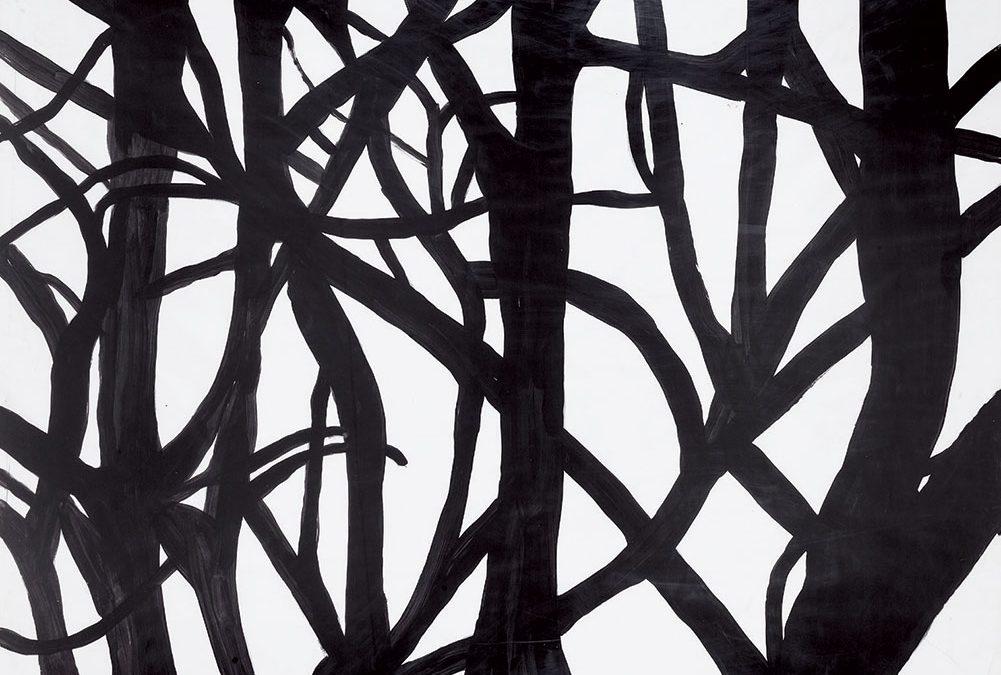 Selfati – When the forest take shapes, Artorium de Casablanca
