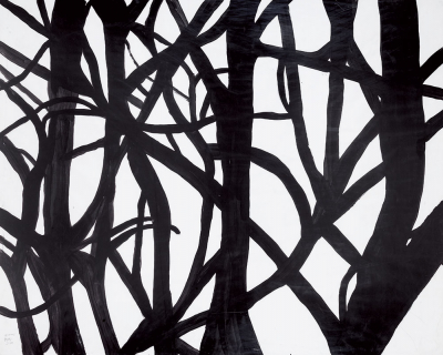 Selfati, The forest suite, 2010