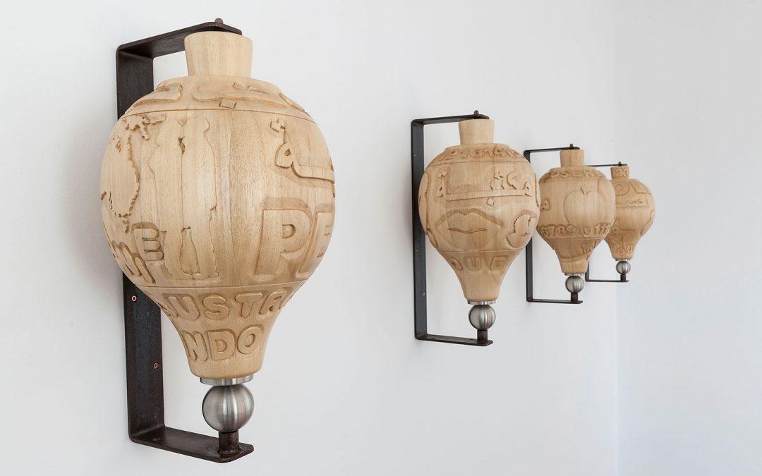 Mohamed Rachdi – Fragments de la Bibliothèque de Majnoun FRAG/SHART/OCT-NOV.2020
